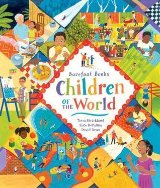 The Barefoot Books Children of the World