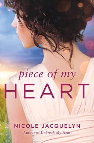 Piece of My Heart (Fostering Love, #4)