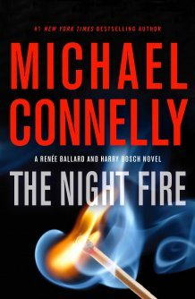 The Night Fire (Renée Ballard, #3)