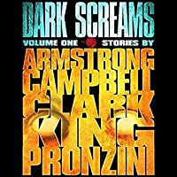 Dark Screams: Volume #1