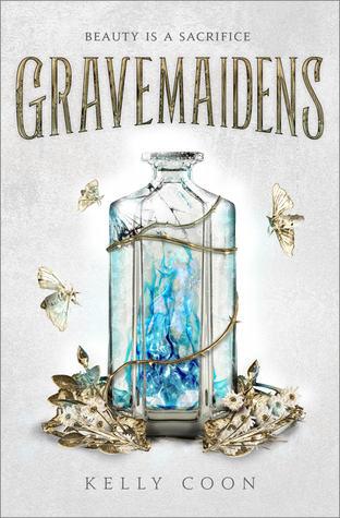Gravemaidens (Gravemaidens, #1)
