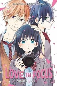 Love in Focus, Vol. 1 (Love in Focus, #1)