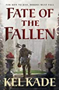 Fate of the Fallen (The Shroud of Prophecy #1)