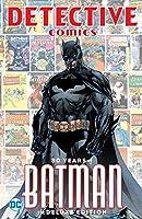 Detective Comics: 80 Years of Batman Deluxe Edition (Detective Comics (1937-2011))
