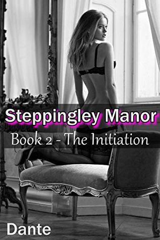 Steppingley Manor by Dante x