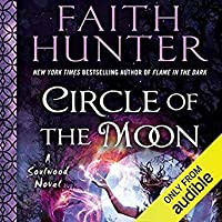 Circle of the Moon (Soulwood, Book #4)