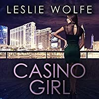 Casino Girl (Baxter and Holt Series#2)