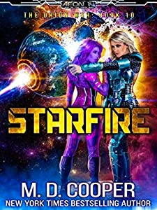 Starfire (Aeon 14: The Orion War, #10)