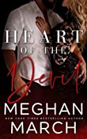 Heart of the Devil (Forge Trilogy, #3)