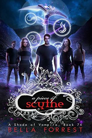 A Piece of Scythe by Bella Forrest
