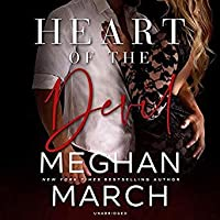 Heart of the Devil (Forge Trilogy, Book #3)