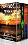 The Burnside Mystery Series, Box Set # 3, Books 7-9 (The Burnside Mystery Series Box Set)