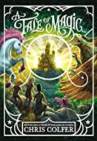 A Tale of Magic... (A Tale of Magic #1)