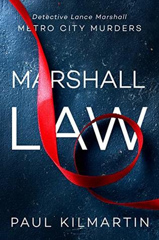 Marshall Law (Metro City Murders)