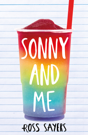 Sonny and Me by Ross Sayers