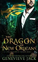 The Dragon of New Orleans (Treasure of Paragon)