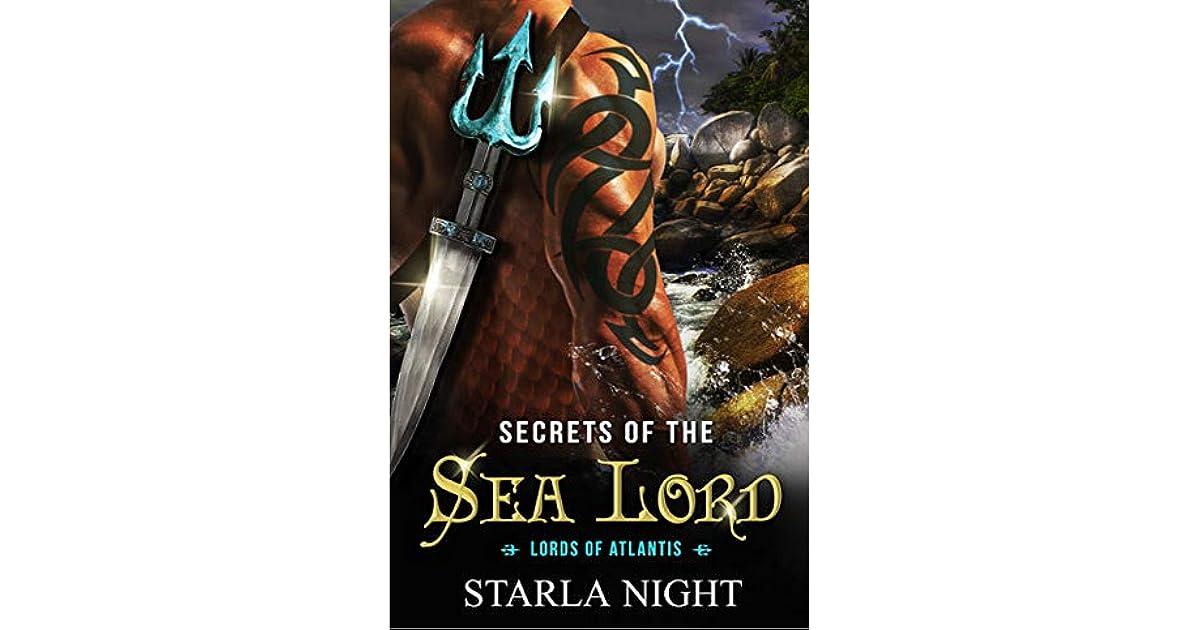 Lord Of The Ocean Tricks