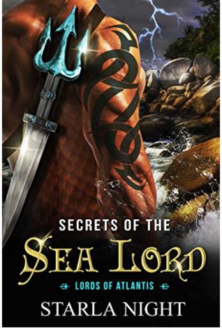 Secrets of the Sea Lord