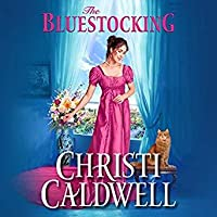The Bluestocking (Wicked Wallflowers, #4)