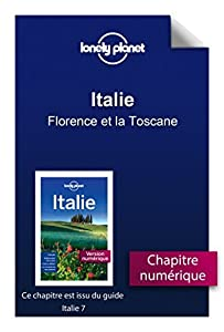 Italie - Florence et la Toscane