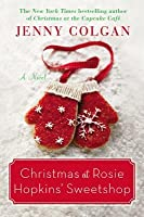 Christmas at Rosie Hopkins' Sweetshop