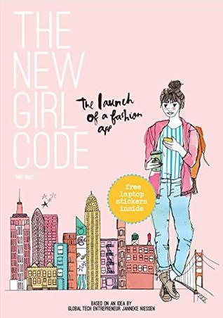 The New Girl Code - The launch of a fashion app