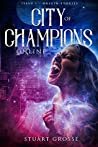 City of Champions Online: Complete
