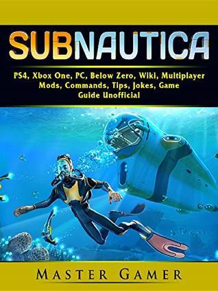 Subnautica, PS4, Xbox One, PC, Below Zero, Wiki, Multiplayer