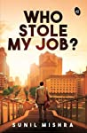 who stole my job? ebook download free