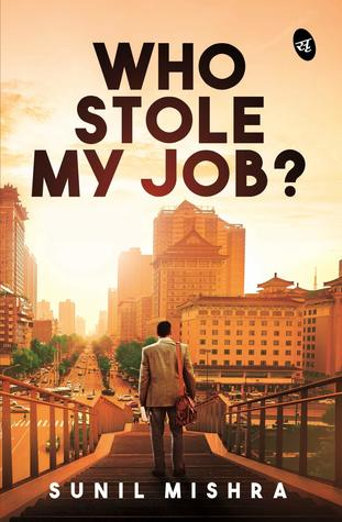 who stole my job?