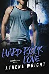Hard Rock Love (Cherry Lips, #4)