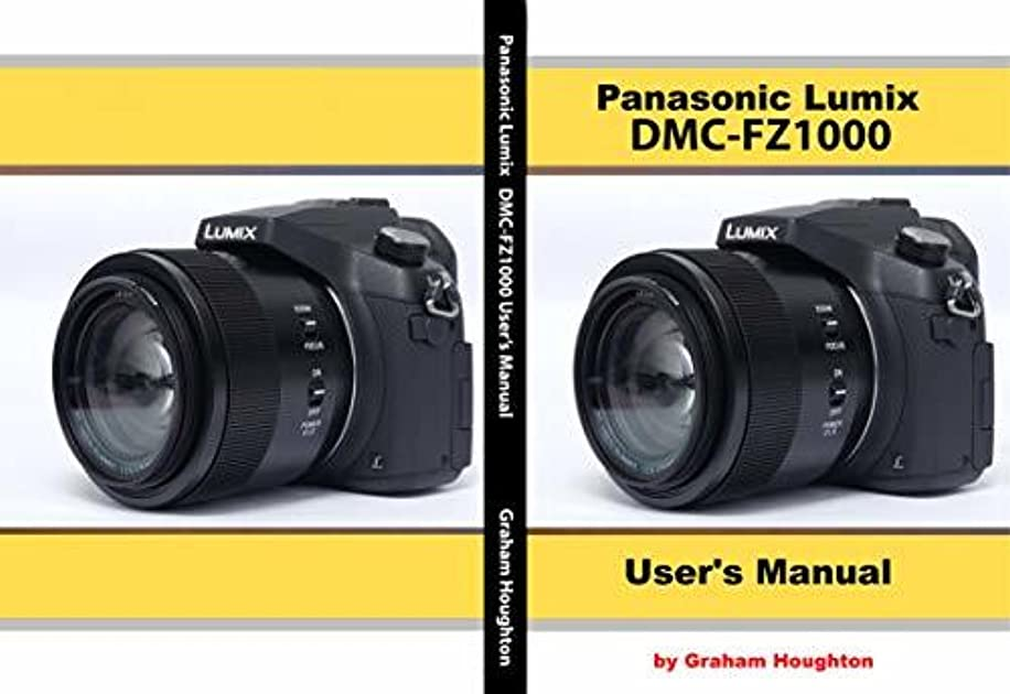 download manual lumix fz200