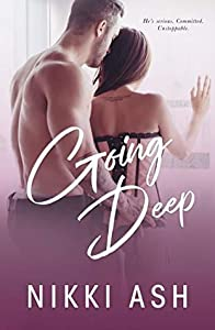 Going Deep (Imperfect Love #2)