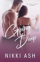 Going Deep (Imperfect Love, #2)