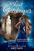 The Last Gatekeeper (The Crown of Fane, #1)