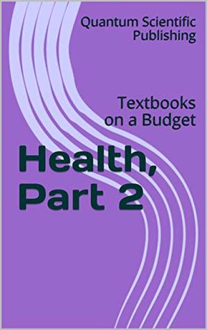 Textbooks on a Budget: Health, Part 2