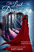 The Last Dreamseer (The Crown of Fane, #2)