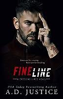 Fine Line (Crossing Lines Book 1)