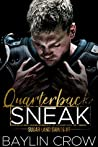Quarterback Sneak (Sugar Land Saints, #1)