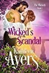 Wickeds Scandal (The Wickeds #1) audiobook review