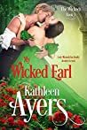 My Wicked Earl (The Wickeds #3)