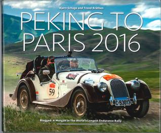 Peking to Paris 2016