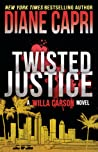 Twisted Justice (Justice, # 2)