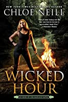 Wicked Hour (Heirs of Chicagoland #2)