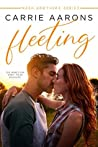 Fleeting (The Nash Brothers, #1)