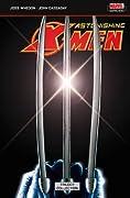 Astonishing X-Men Trilogy Collection