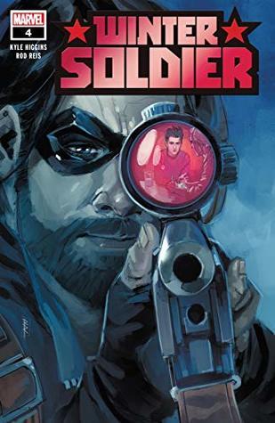 Winter Soldier (2018-) #4