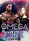 The Omega Prize (The Legion Omegas #1)