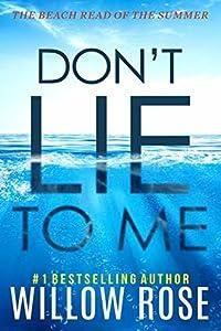 Don't Lie to Me (Eva Rae Thomas Mystery, #1)
