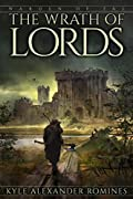 The Wrath of Lords (Warden of Fál Book 1)
